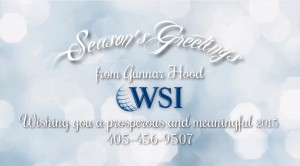 WSI Seasons Greeting