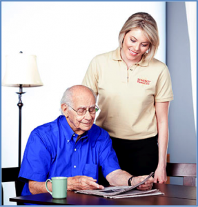 Synergy HomeCare Central Texas